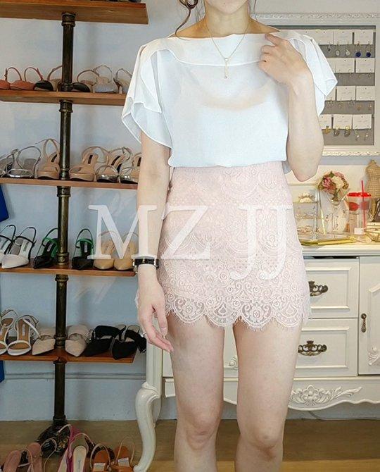 SK11125PK Skirt