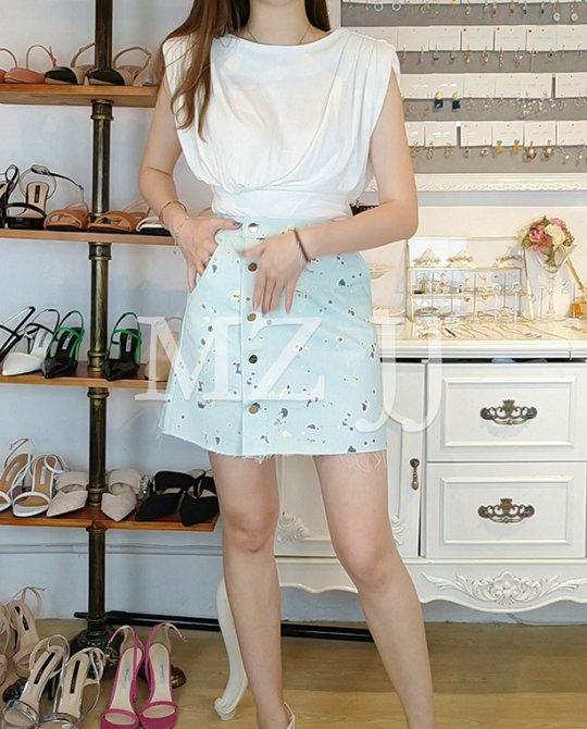 SK11126MT Skirt