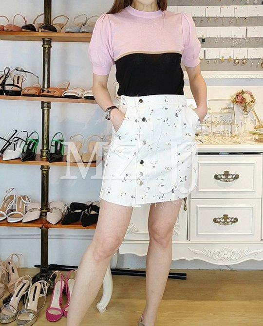 SK11126WH Skirt