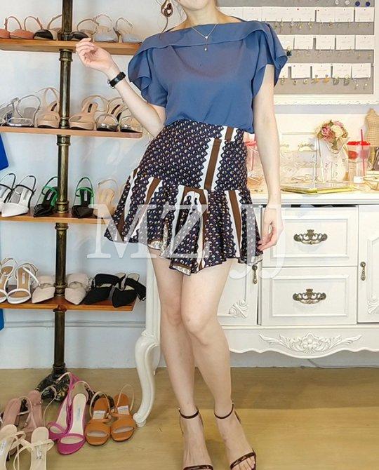 SK11127BK Skirt