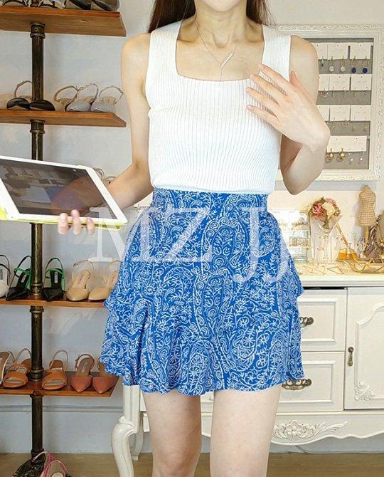 SK11128BU Skirt