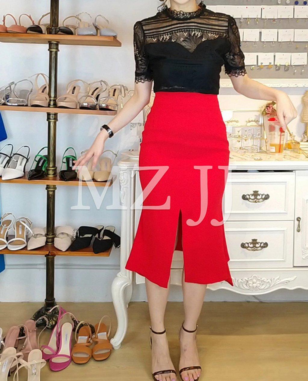SK11131RD Skirt
