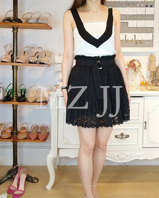 SK11133BK Skirt