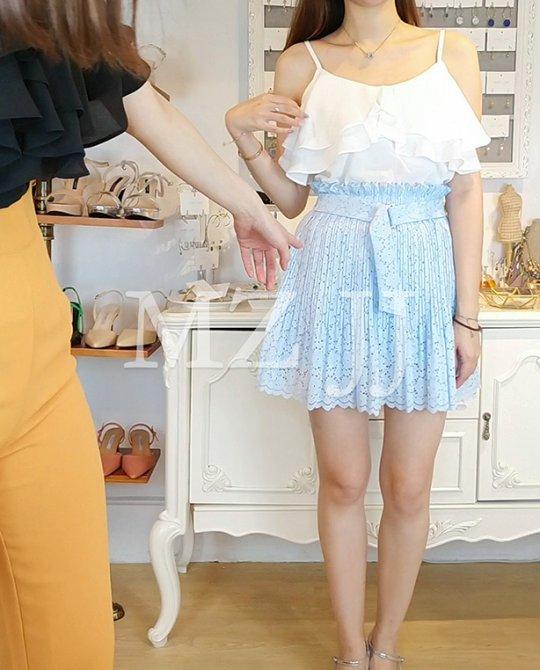 SK11133BU Skirt