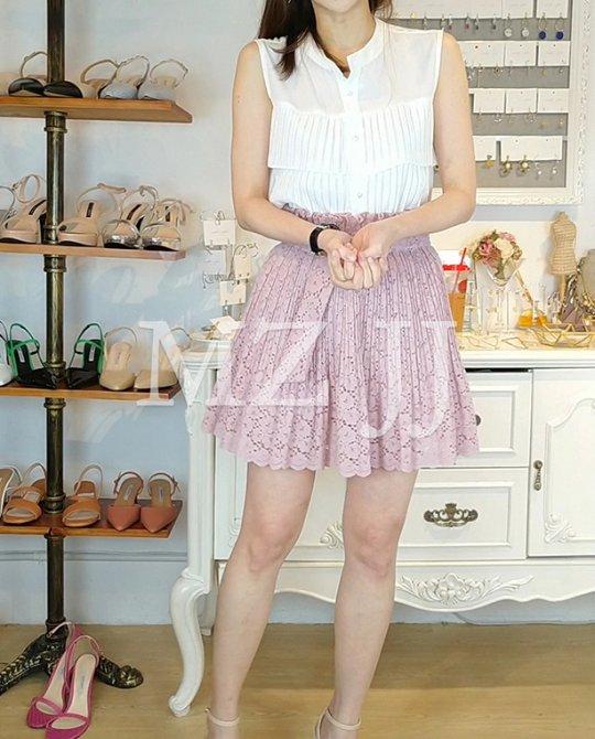 SK11133PK Skirt