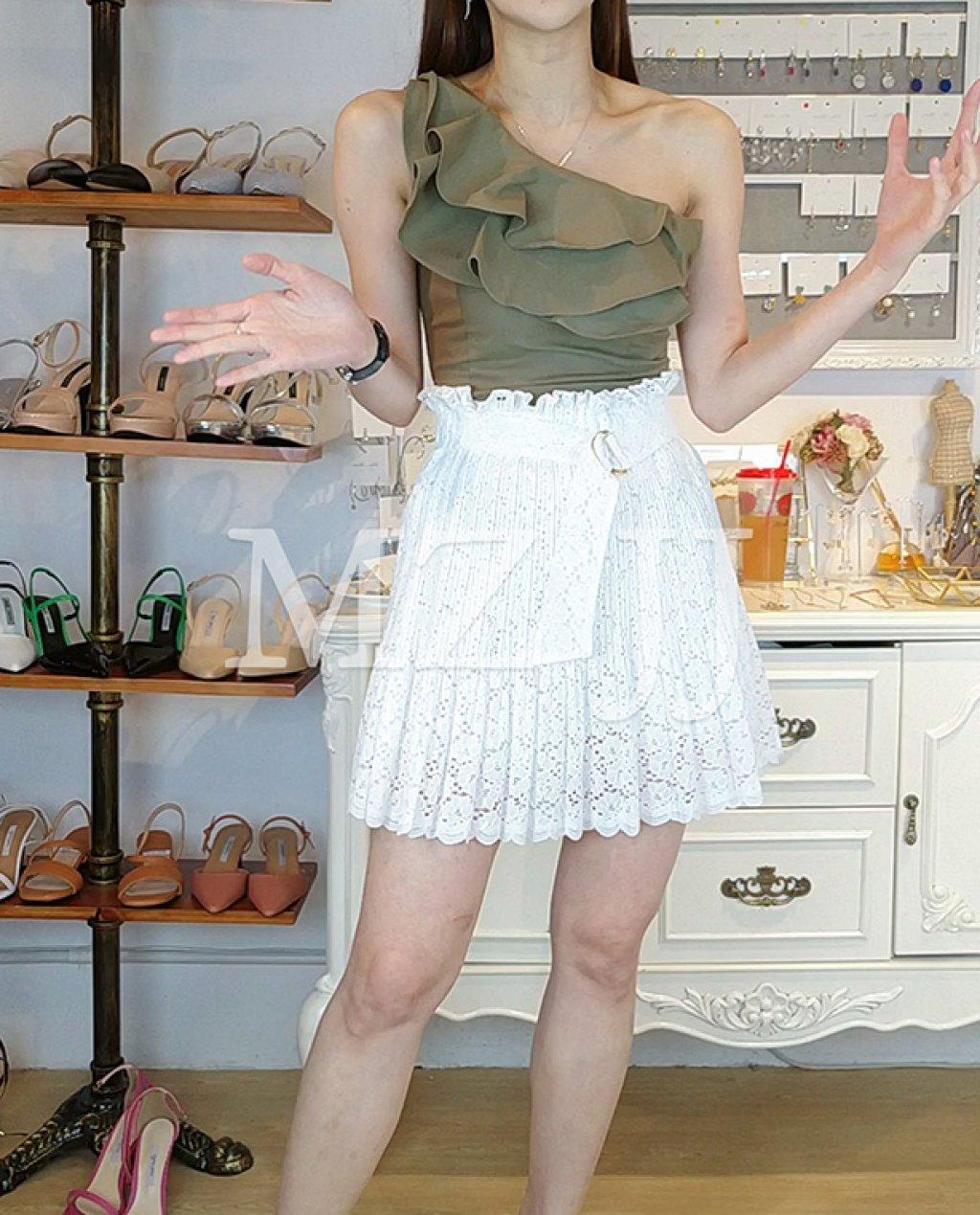 SK11133WH Skirt