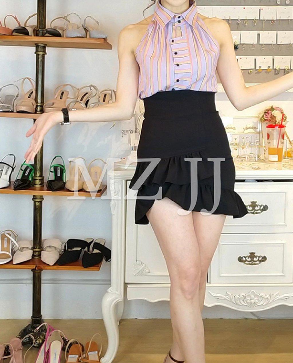 SK11134BK Skirt
