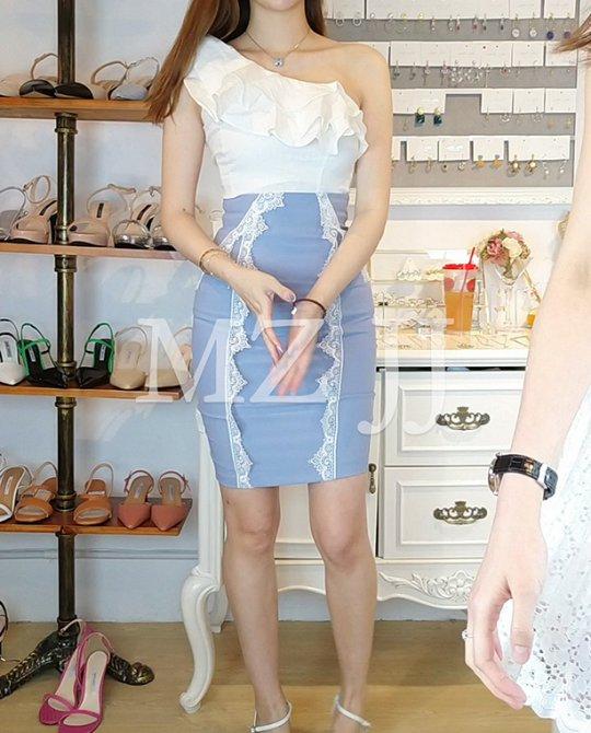 SK11136BU Skirt