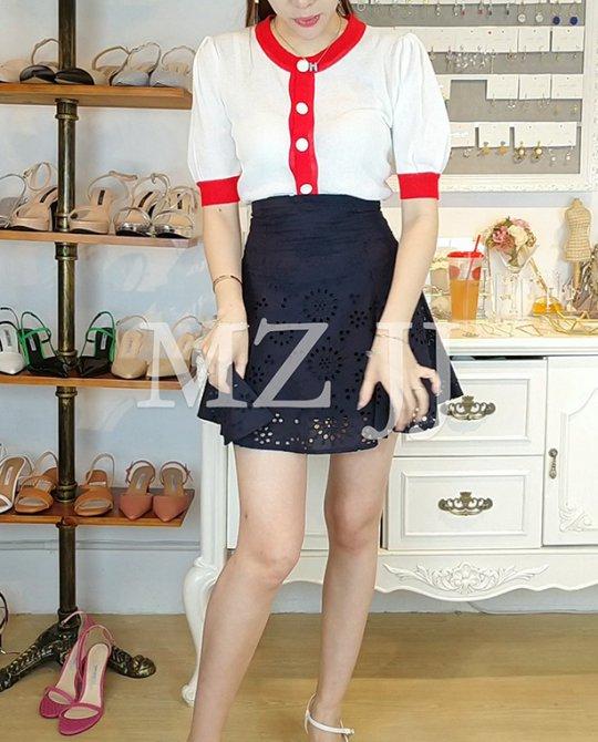 SK11137NY Skirt