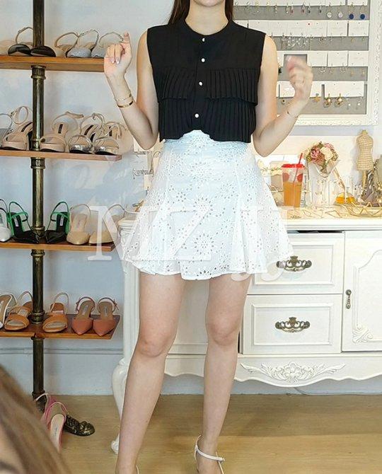 SK11137WH Skirt