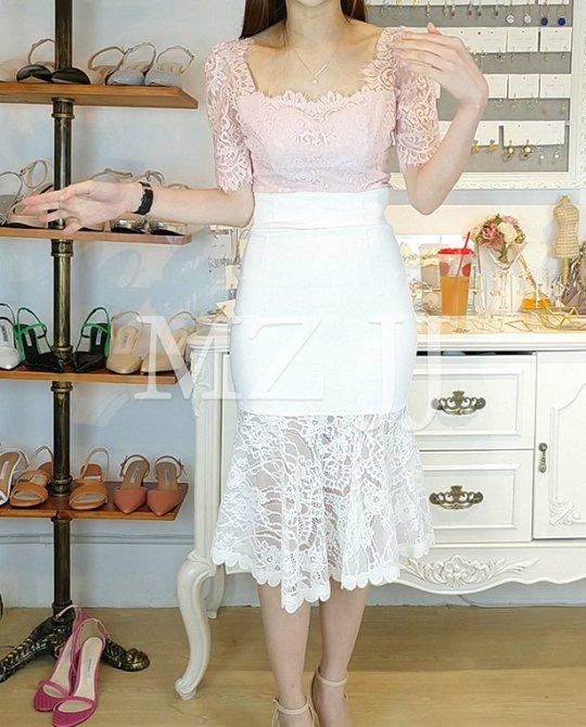 SK11139WH Skirt