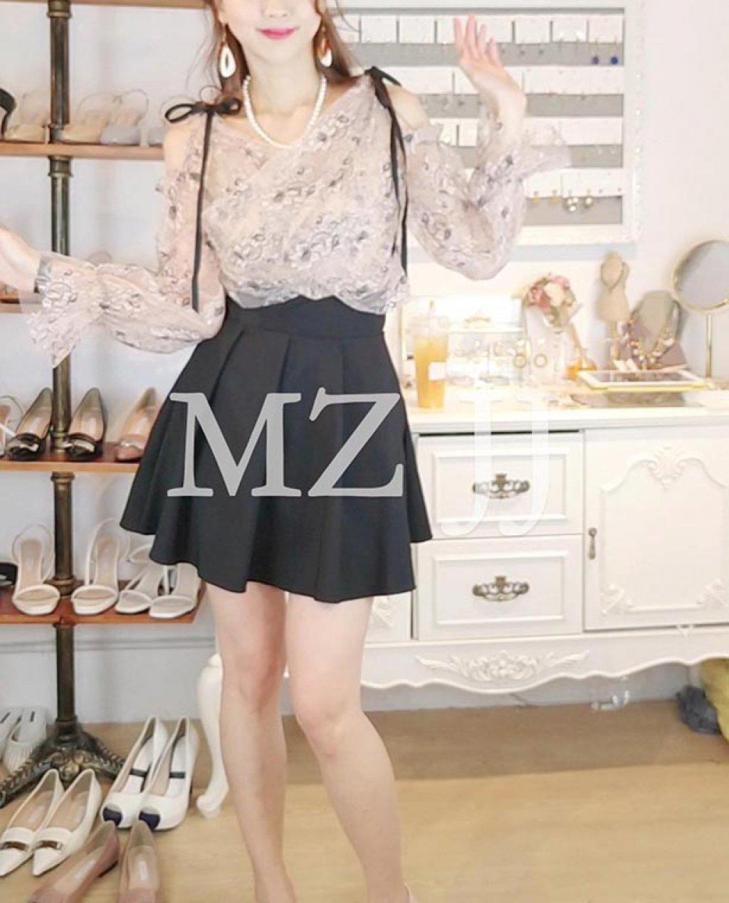SK11211BK Skirt