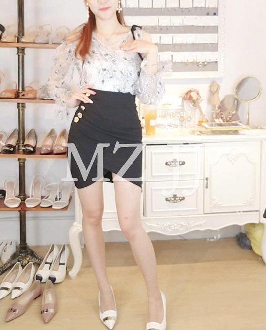 SK11217BK Skirt