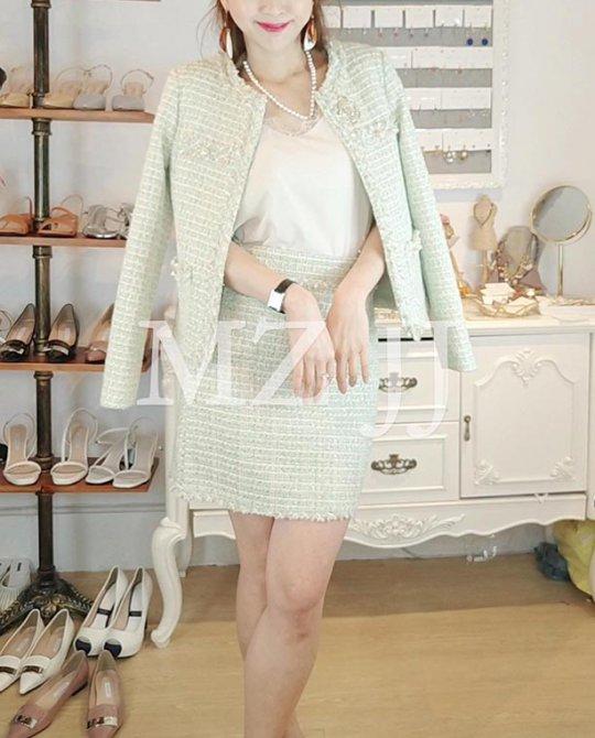 SK11218GN Skirt