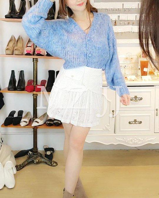 SK11219WH Skirt