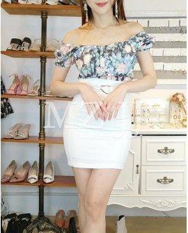 SK11223WH Skirt