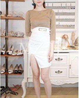 SK11224WH Skirt