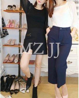 SK11226BK Skirt