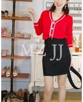 SK11227BK Skirt
