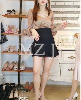 SK11229BK Skirt