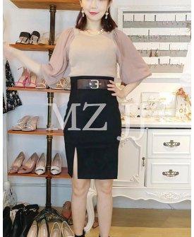 SK11232BK Skirt
