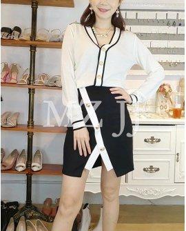 SK11233BK Skirt