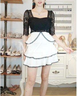 SK11234WH Skirt