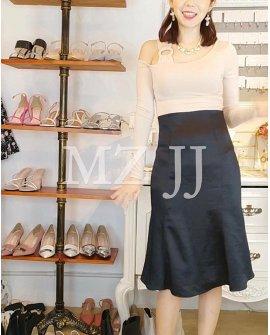 SK11238BK Skirt