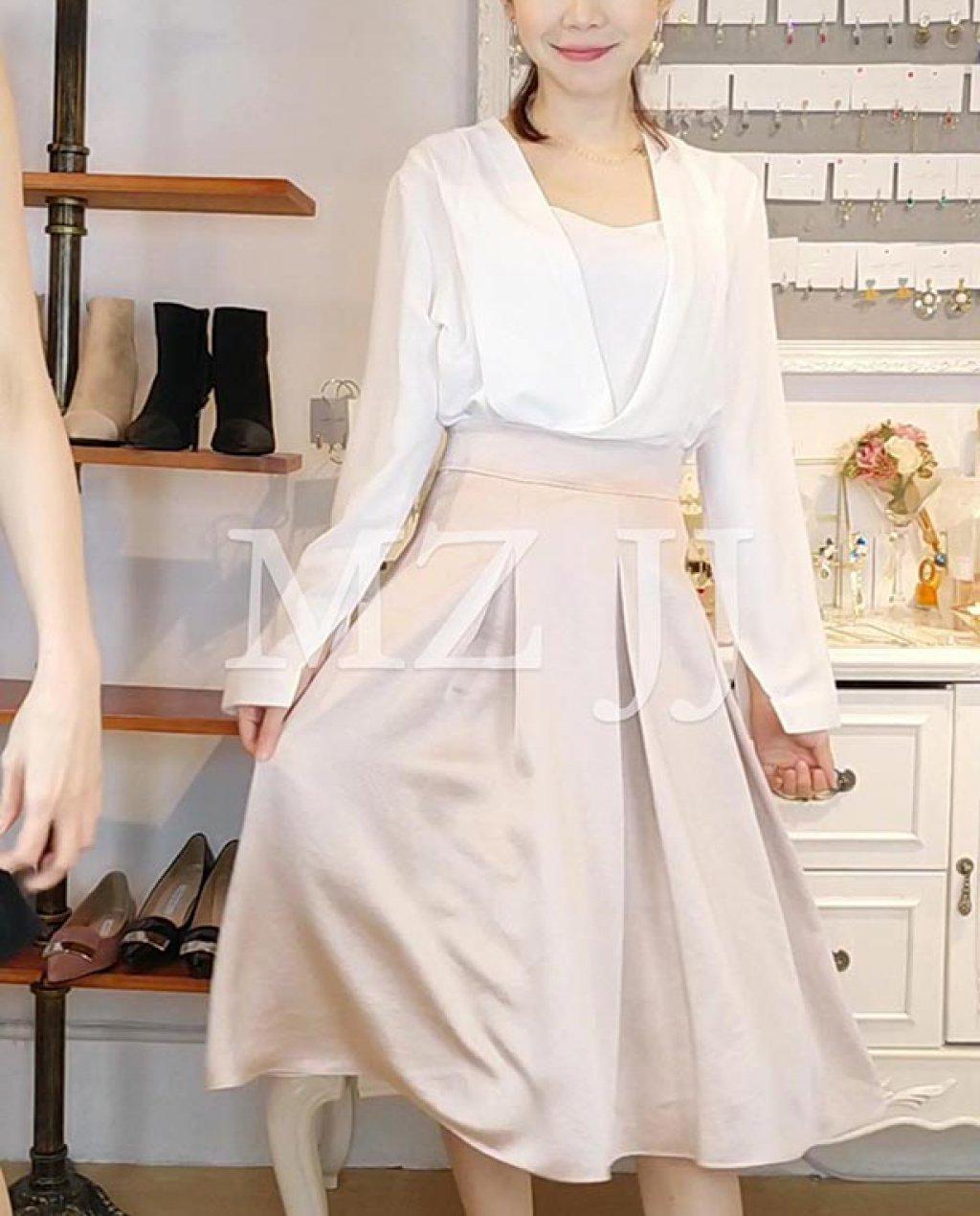 SK11239PK Skirt