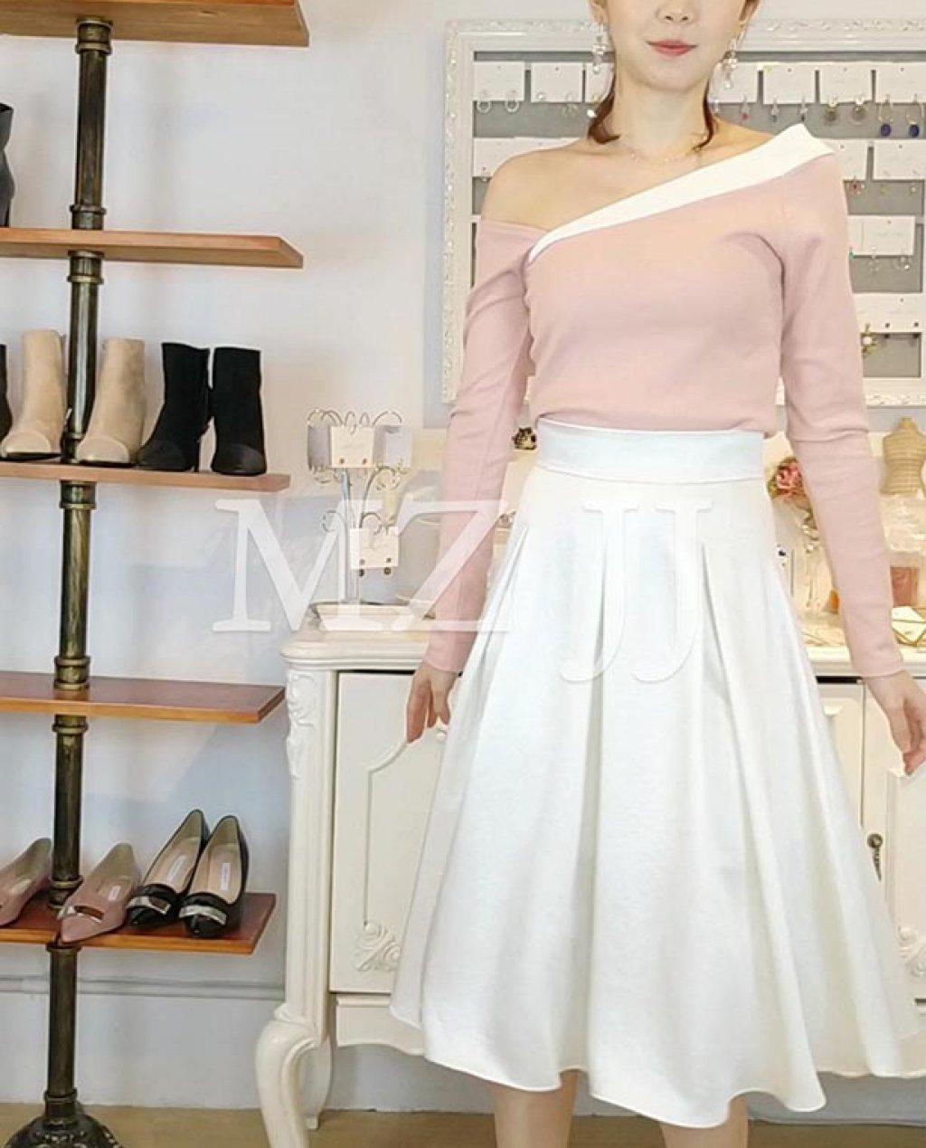 SK11239WH Skirt