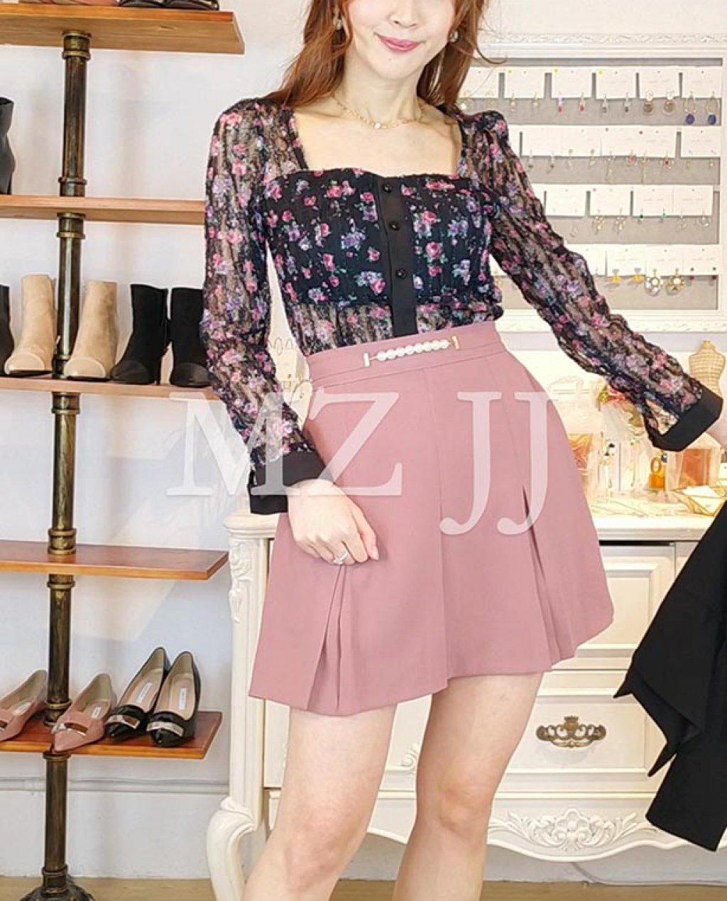 SK11242PK Skirt