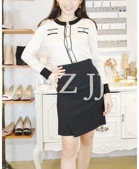 SK11252BK Skirt