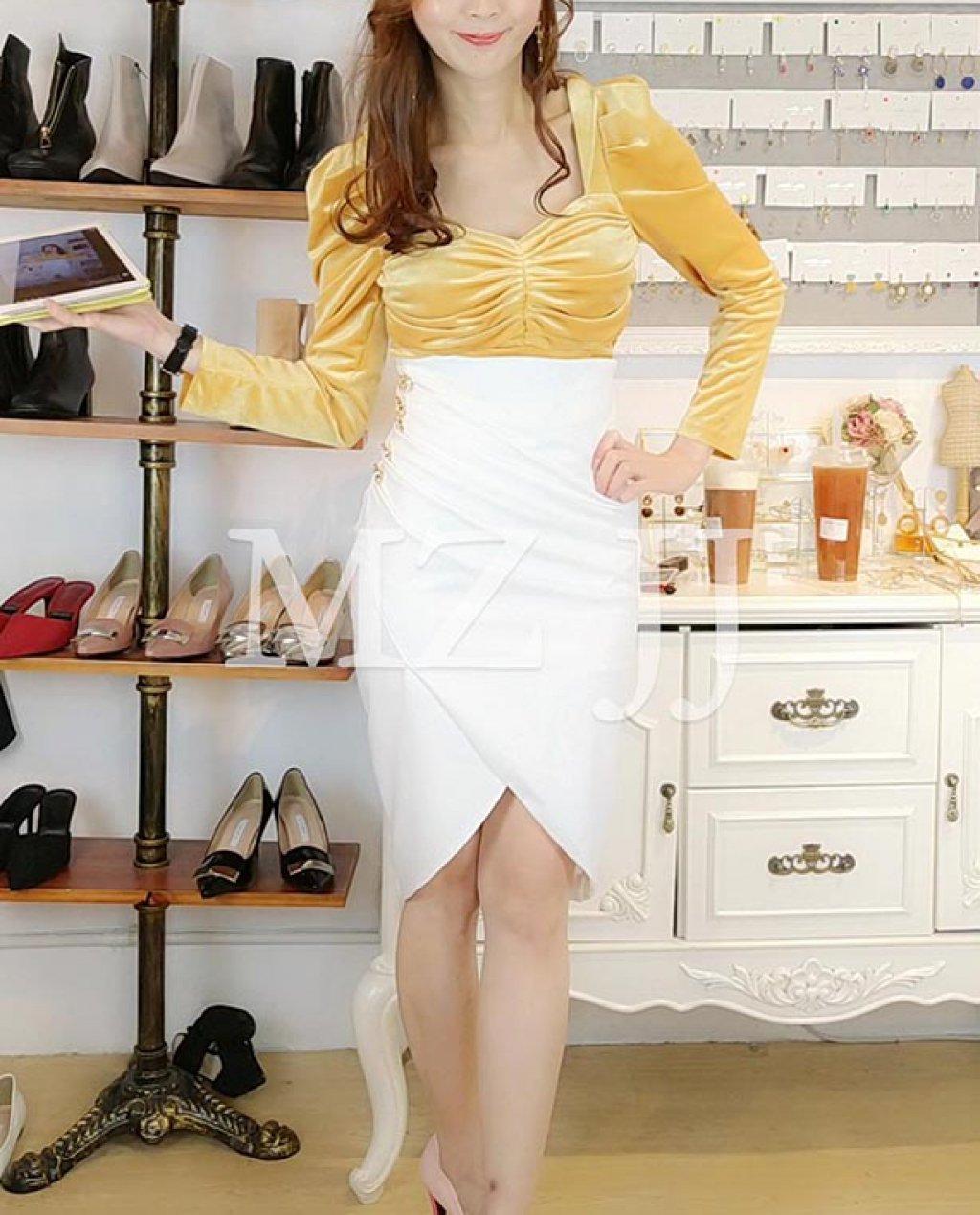 SK11259WH Skirt