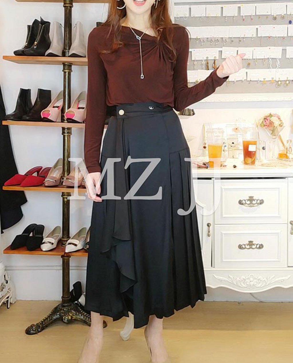 SK11278BK Skirt
