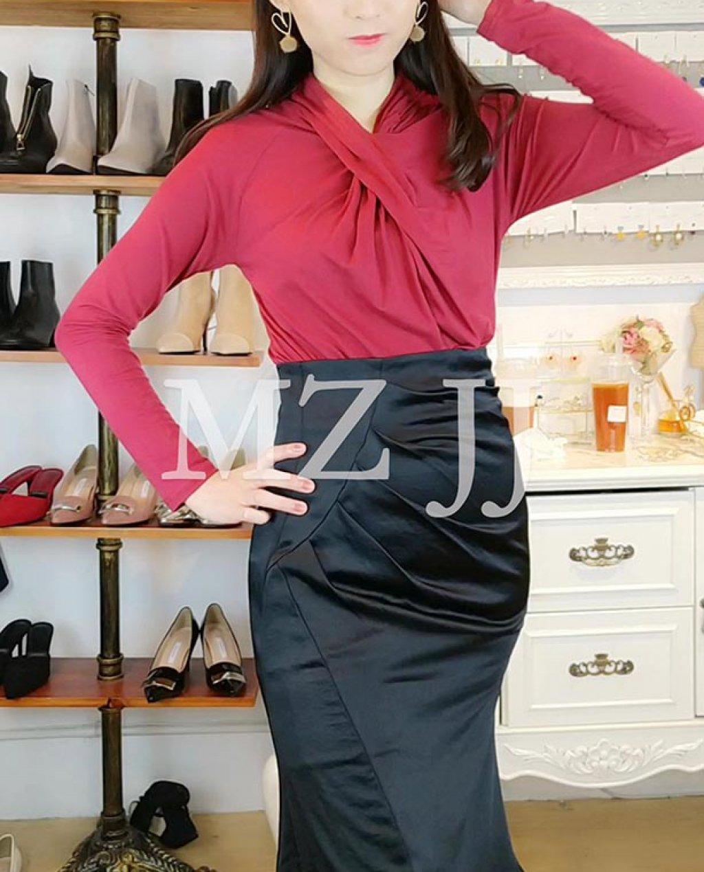 SK11279BK Skirt