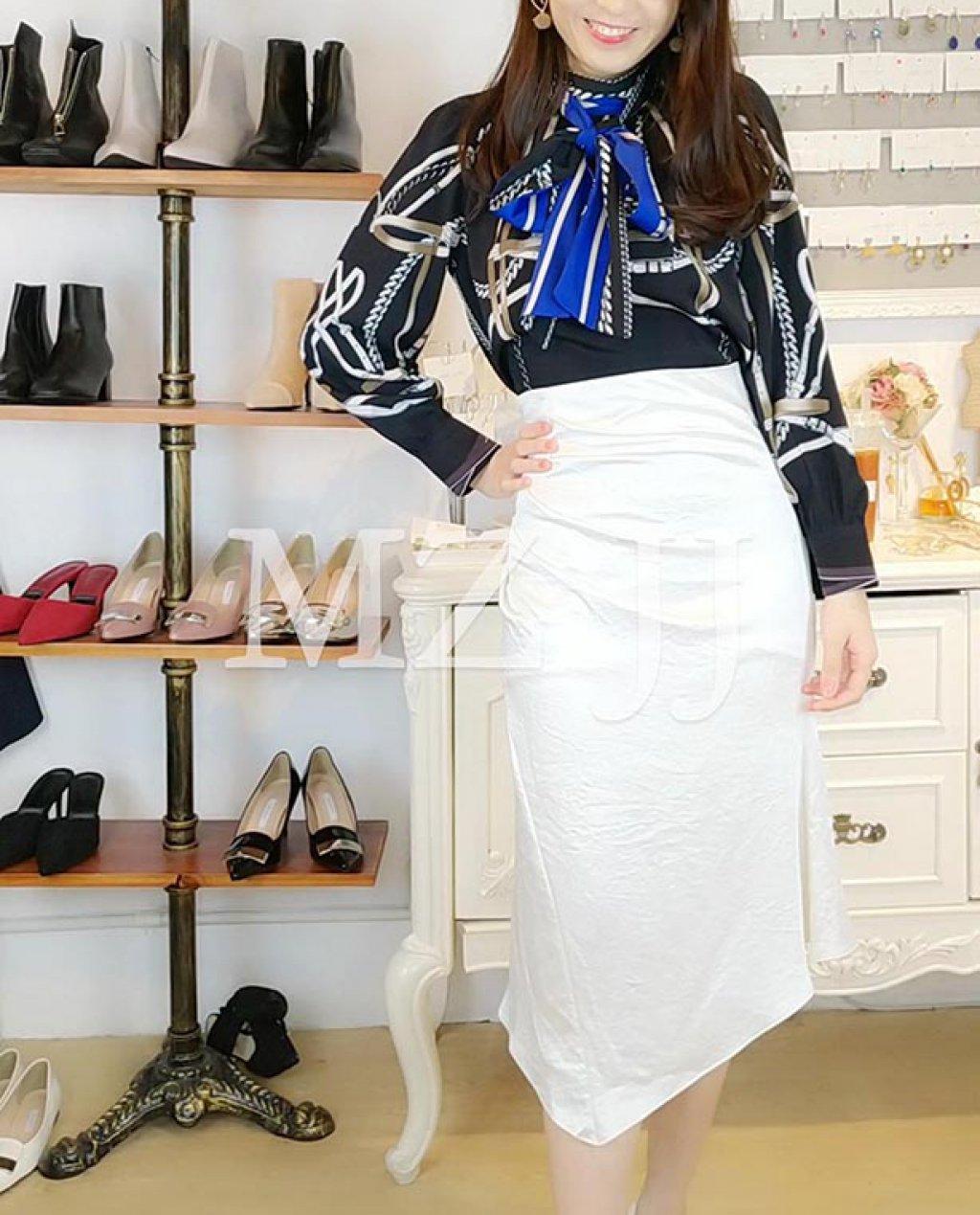 SK11279WH Skirt