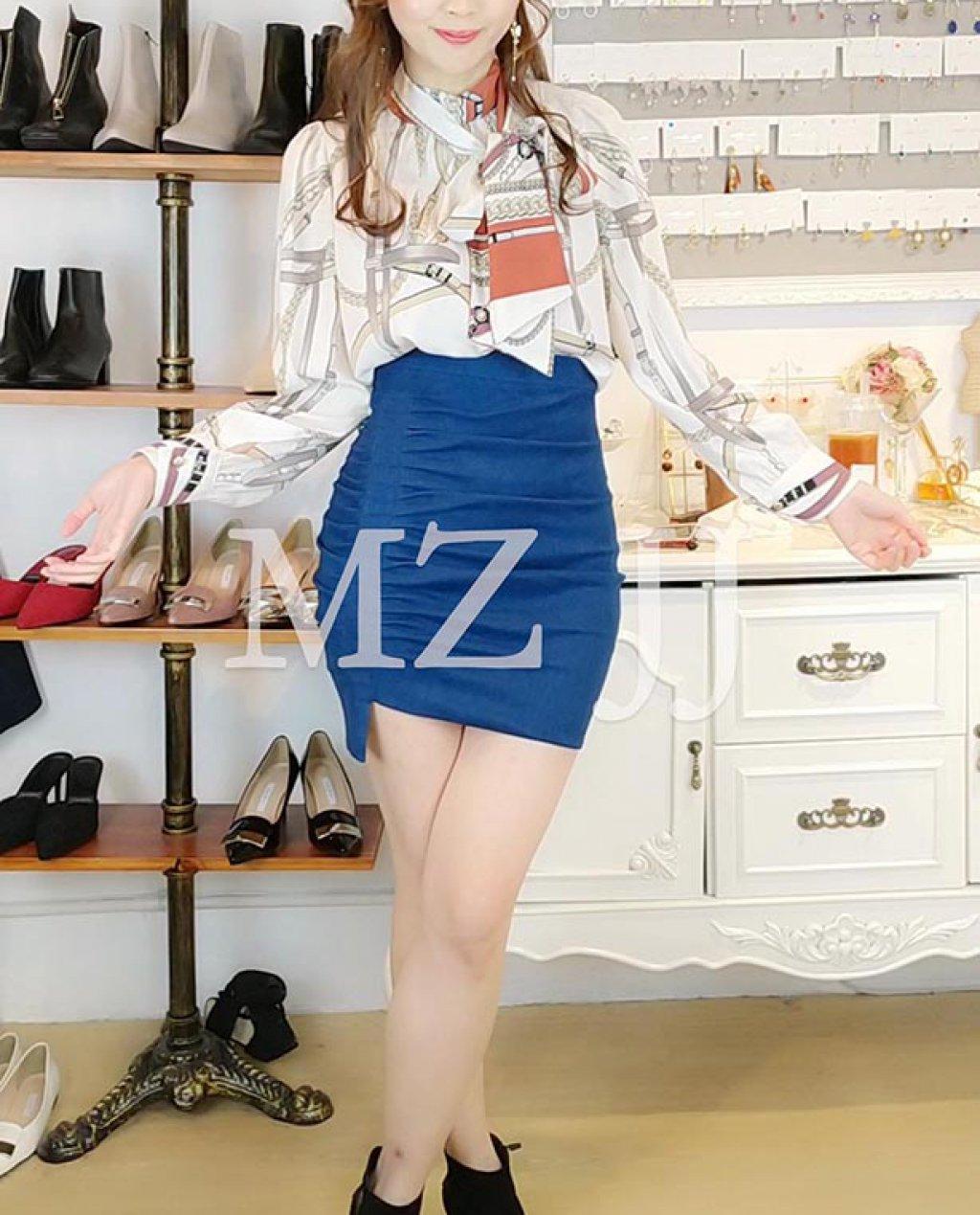 SK11284BU Skirt