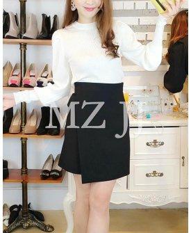 SK11296BK Skirt