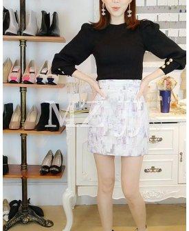 SK11301PU Skirt