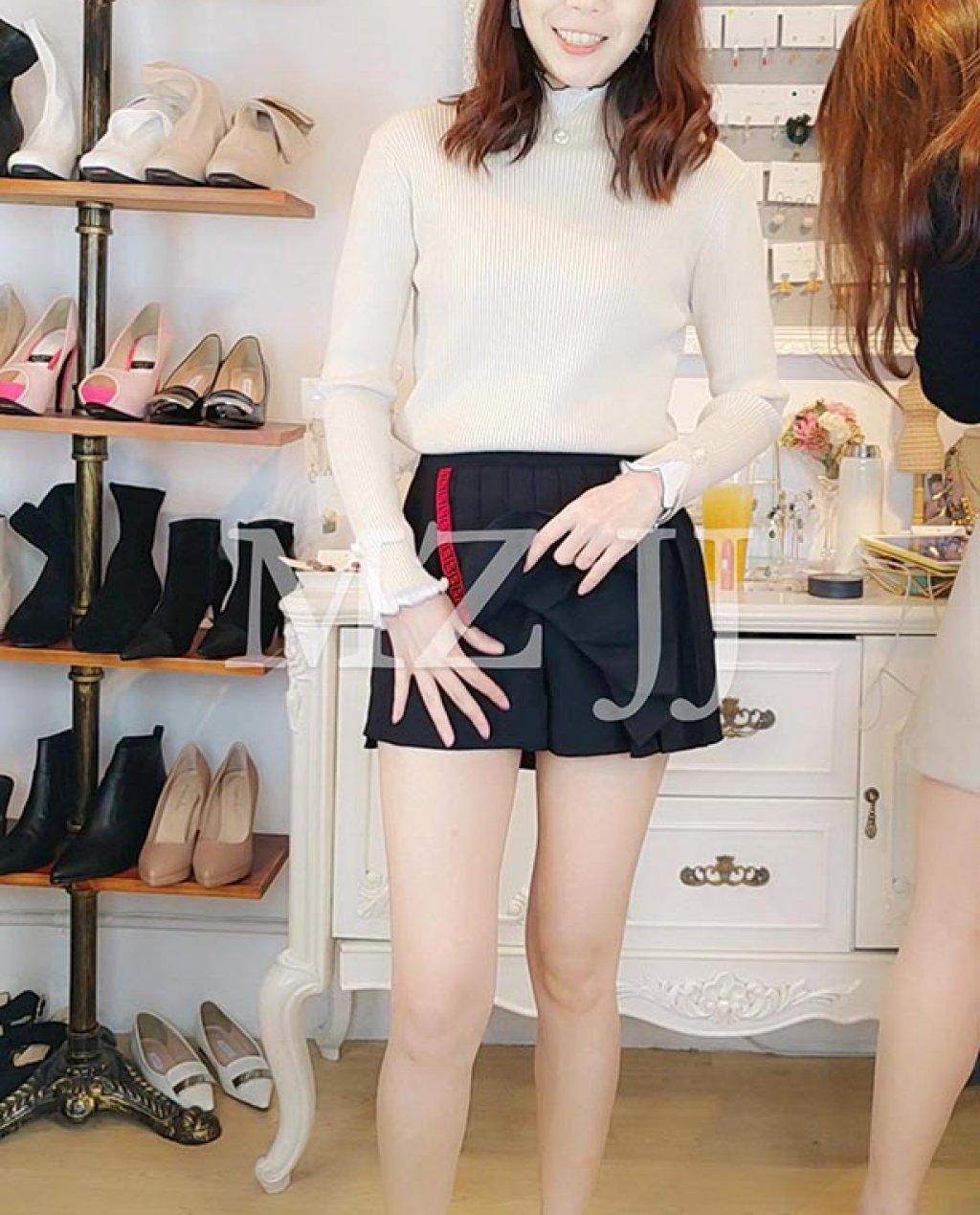 SK11331BK Skirt