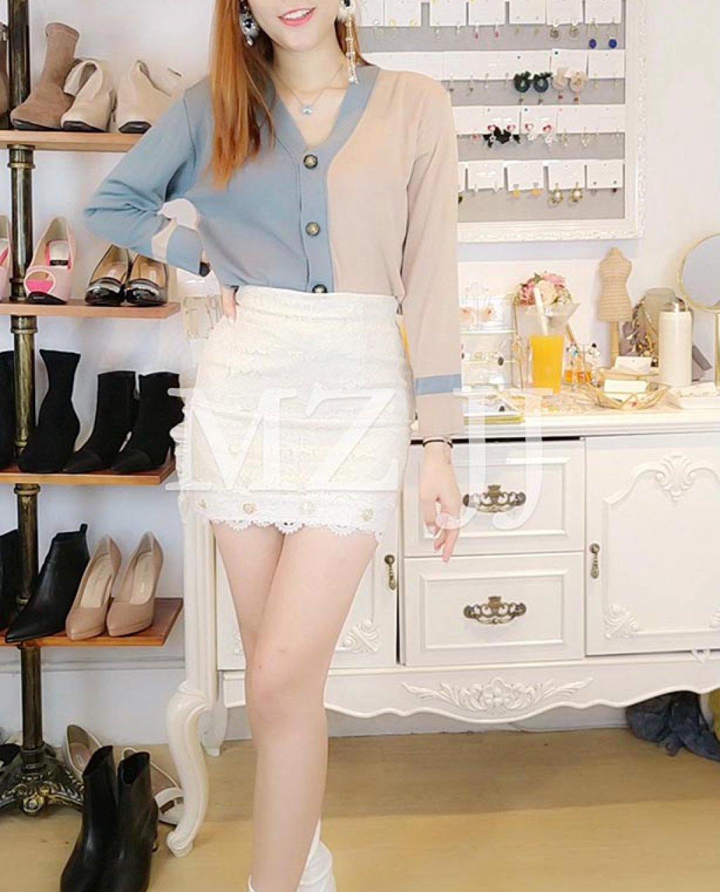 SK11332WH Skirt