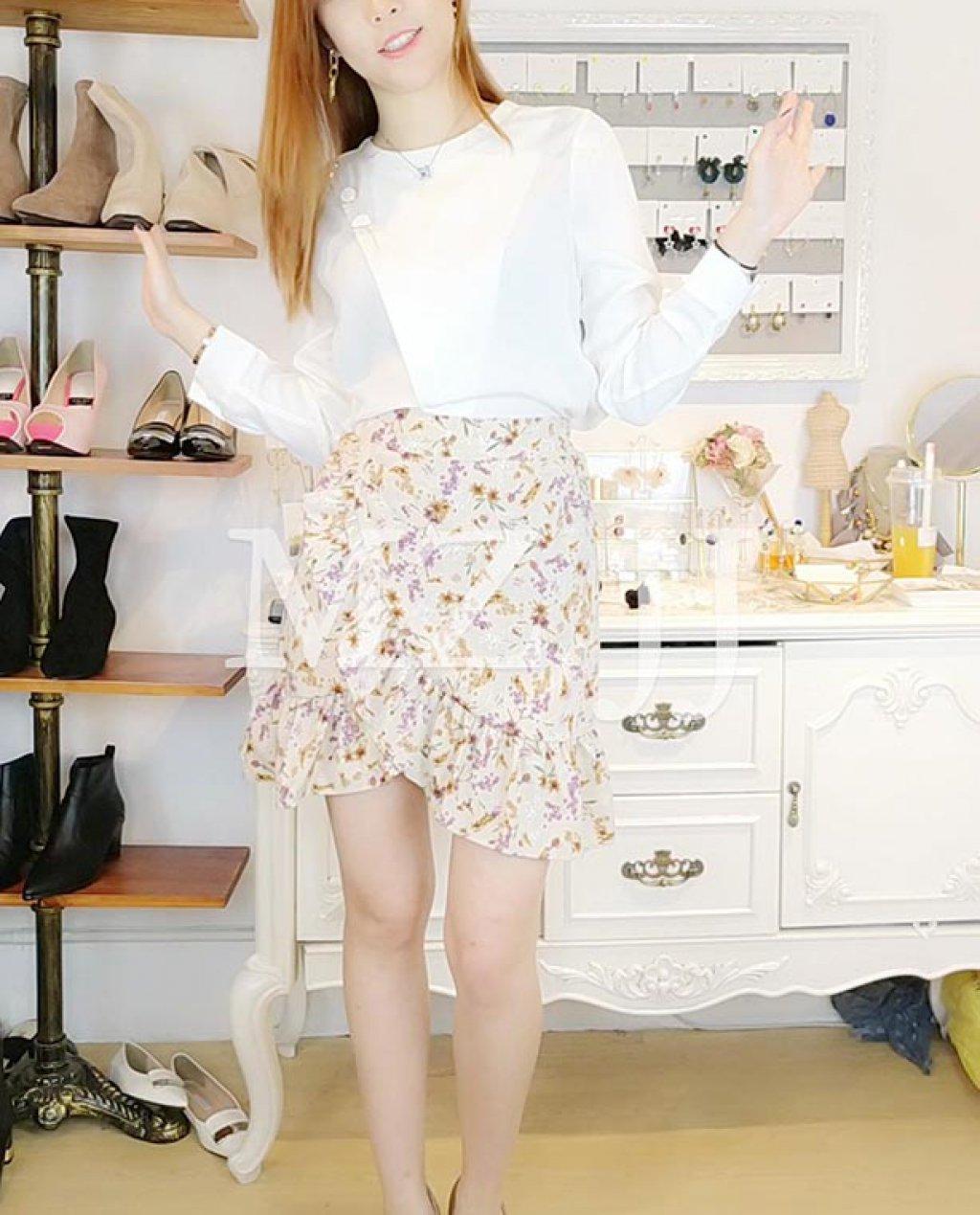 SK11337BE Skirt