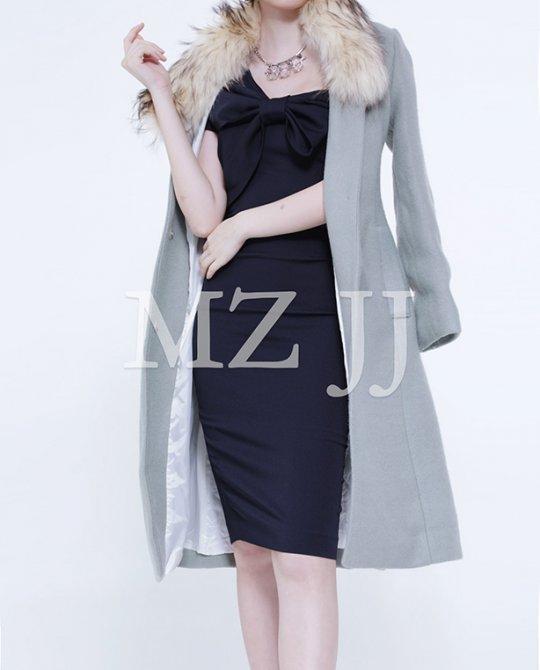 CT10214MT Coat