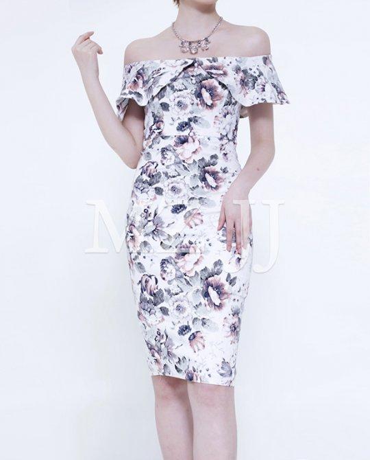OP13511WH Dress