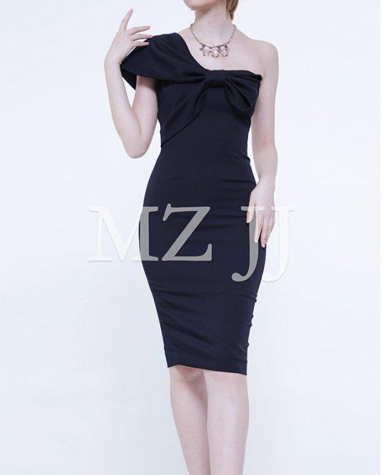 OP13512BK Dress