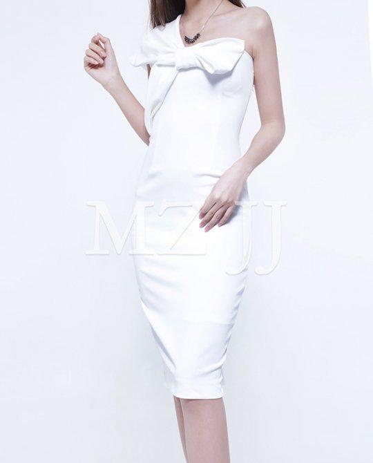 OP13512WH Dress