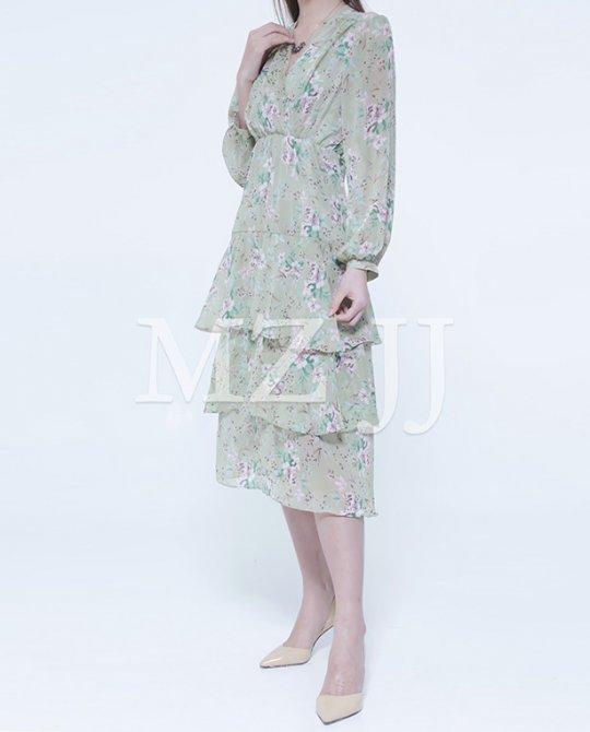 OP13522MT Dress