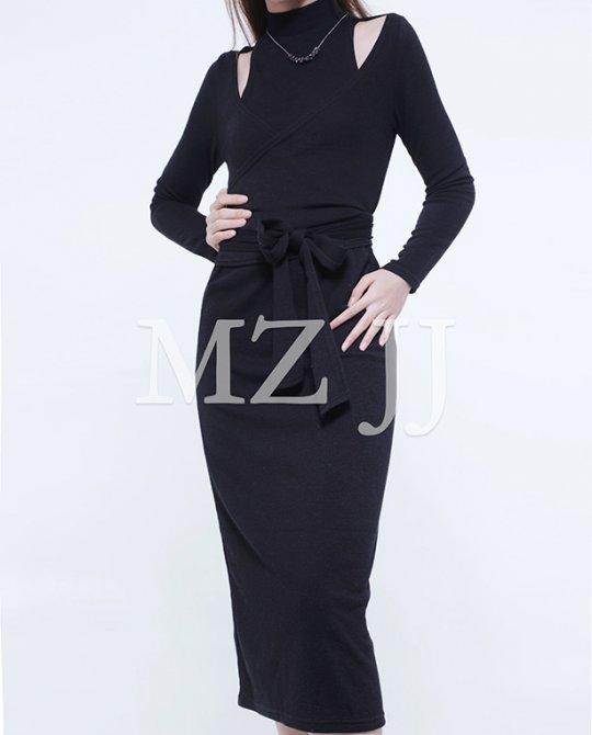 OP13530BK Dress