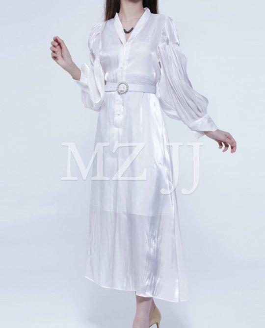 OP13532WH Dress