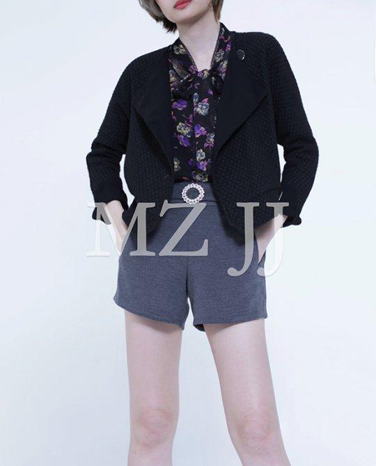 JK10328BK Jacket